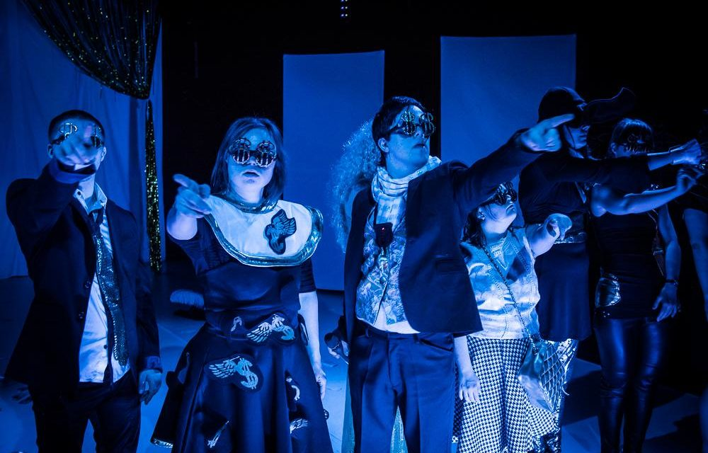 The Context of Contemporary Polish Theatre: Spotlight on Poland