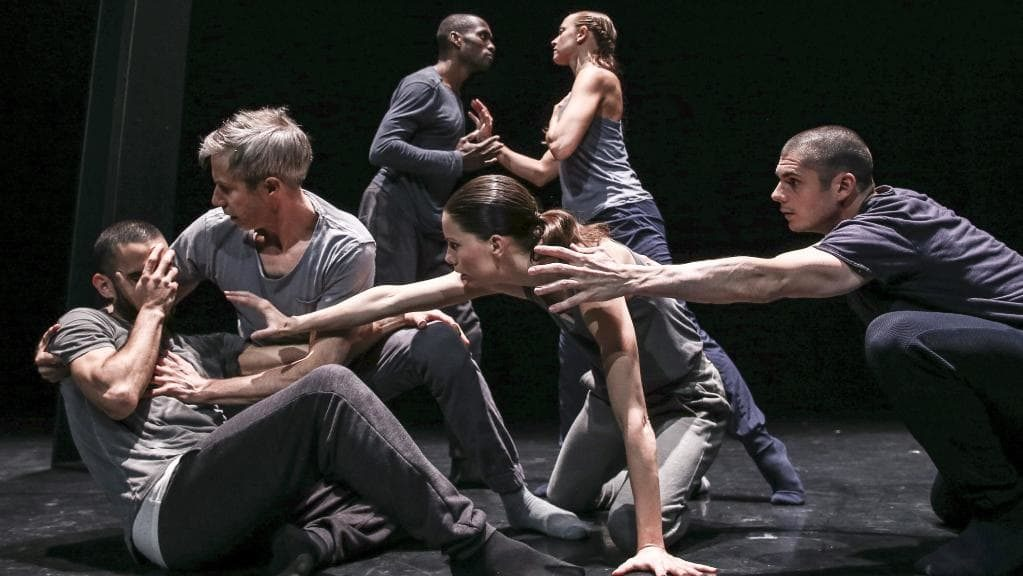 """Betroffenheit:"" An Emotional Spectacle Which Transforms The Power Of Dance"
