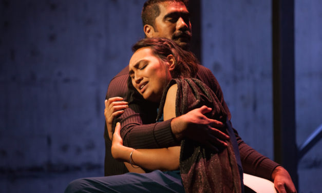 "The Politics of Child Abuse in Searing Māori Theatre: ""Bless the Child"" by Hone Kouka"