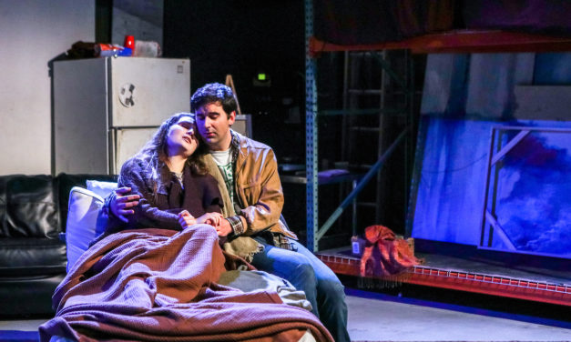 Boheme and Beer: an Unconventional Production by Boston Opera Collaborative