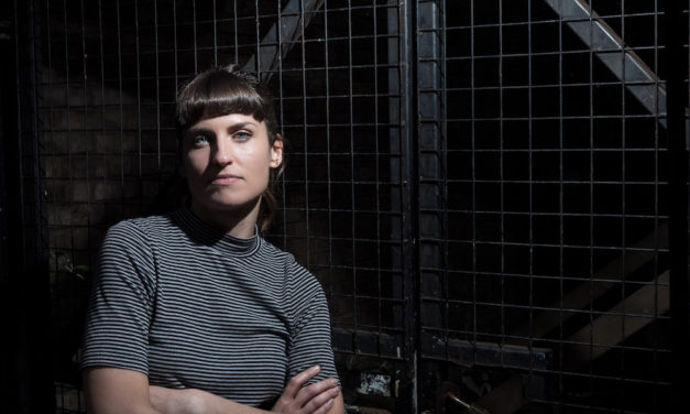 "King's Head Theatre's ""Victim"": One-Woman Show About Life in Prison"