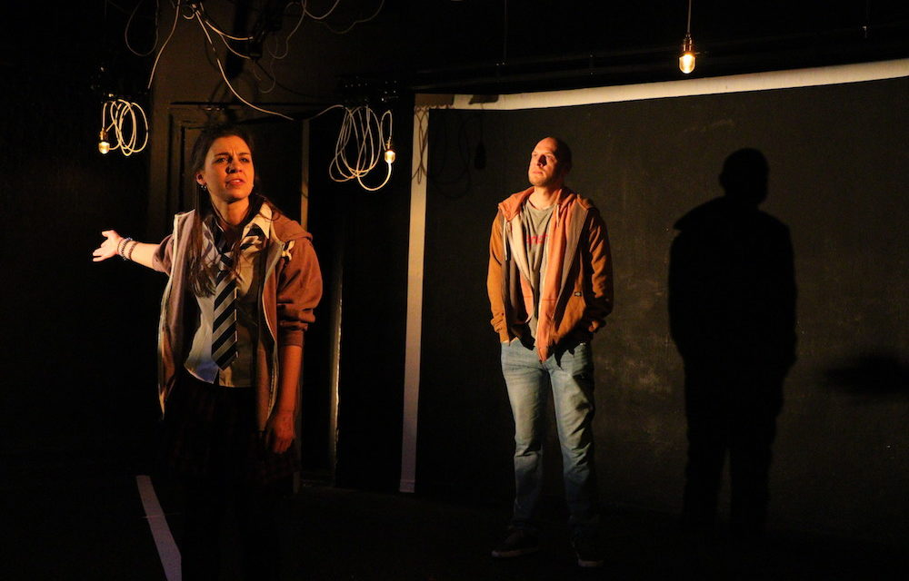 """""""Plastic"""" at the Old Red Lion Theatre: On Teenage Love and Tragedy"""