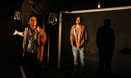 """Plastic"" at the Old Red Lion Theatre: On Teenage Love and Tragedy"