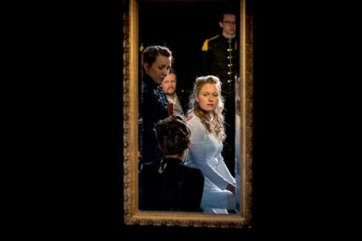 """Arrows And Traps: A Charming Rendition Of Chekhov's """"Three Sisters"""""""