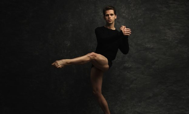 Macedonian Message For International Dance Day – By Ballet Dancer Marko Micov