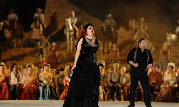 German Politicians Invest In Opera When Seeking Re-Election–Here's Why