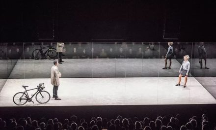 "Myth, Motherhood, And Desperation in Modern Adaptation of Lorca's ""Yerma"""