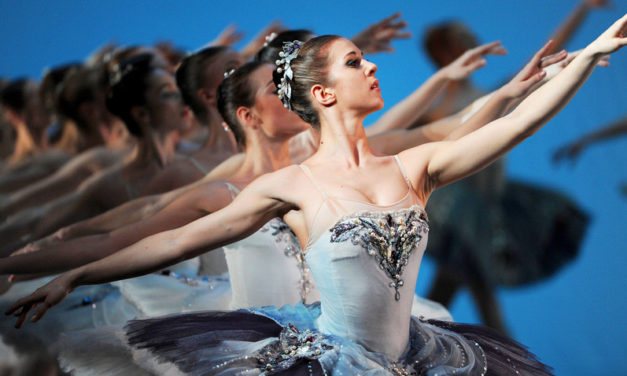 Ballets Russes: Who Made The Russian Ballet World-Famous?