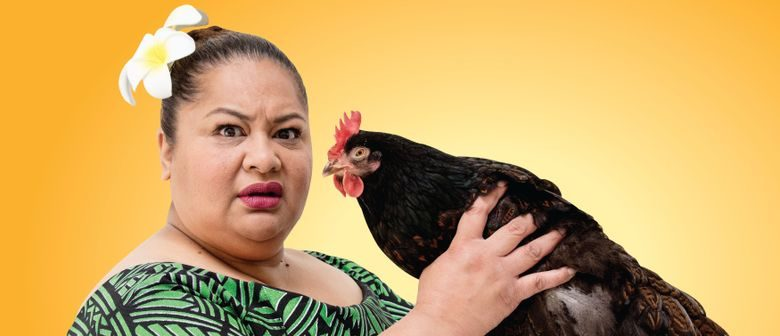 """Still Life With Chickens:"" New Samoan Play Confronts Loneliness Through Comedy"