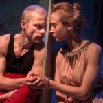 Good Theatre Surpasses Language: An Interview with Mari-Liis Lill, Estonian Actress
