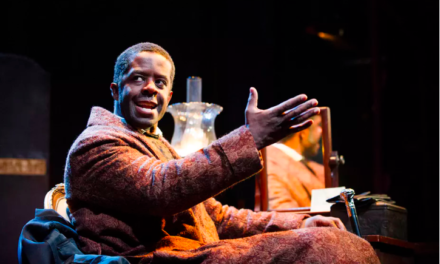 We Need More Racial Diversity On The Stage, Both Sides Of The Pond