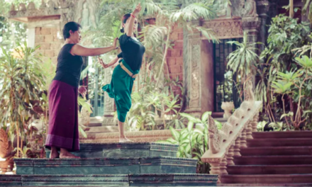 Re-Enchanting The World With Performing Arts: Stories From Cambodia