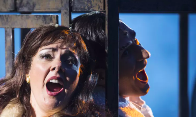 Opera, Sexual Violence, And The Art Of Telling Terrible Tales