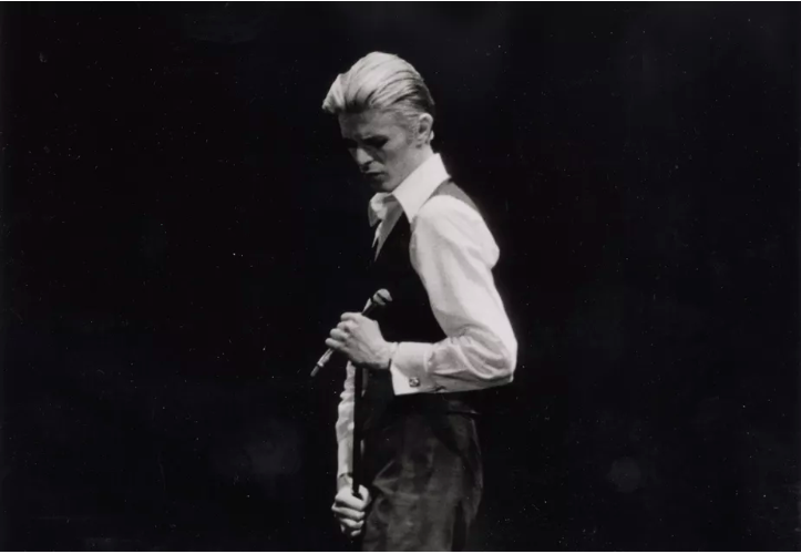 Why We Should Expect Great Things From David Bowie's New Musical Play