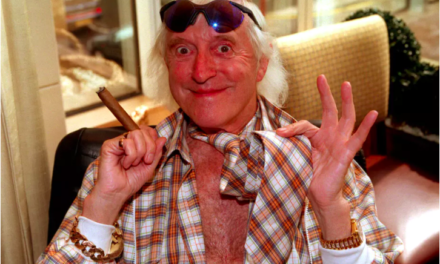 Jimmy Savile Play May Revolt Some, But It's A Necessary Part Of Confronting The Horror