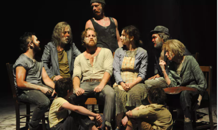 Need A Stage Coach? Why Some Plays Work, And Others Don't