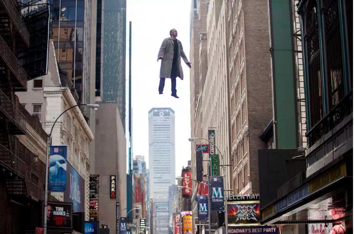 "Is It A ""Birdman""? Is It A Play? It's Super Meta-Textuality!"