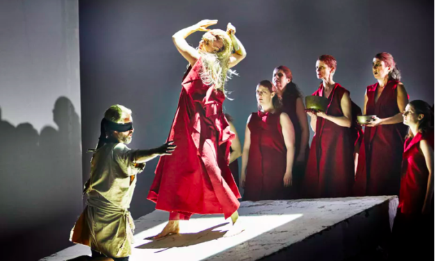 "Pinchgut's ""Iphigénie En Tauride"": A Work Of Pure Theatrical Magic"