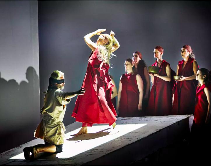 "Pinchgut's ""Iphigénie En Tauride"": A Work Of Pure Theatrical Magic"