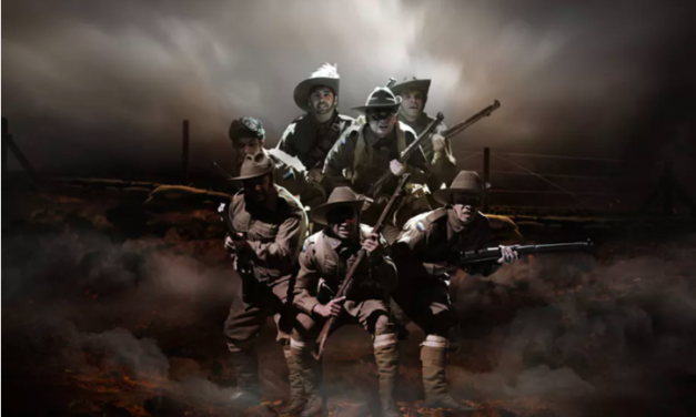 """Black Diggers"": Out Of The Trenches At The Brisbane Festival"
