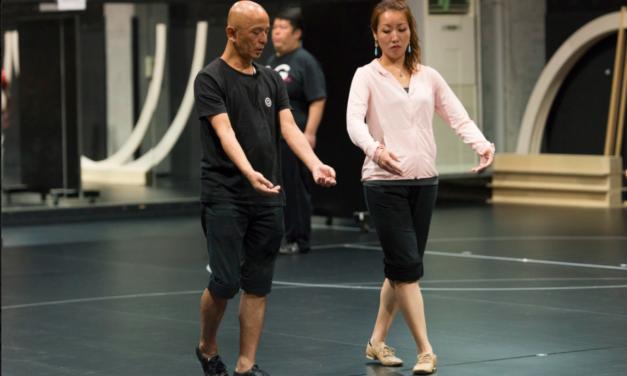"""Dance Icon Saburo Teshigawara's """"Magic Flute"""" Brings Abstract Notes To Mozart's Final Gem"""