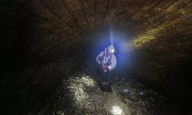 London's Fatberg Is Getting Its Own Musical