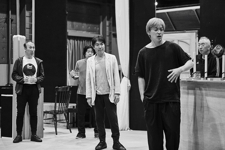Keishi Nagatsuka Navigates Cultural Differences In Bringing Play About Capital Punishment To Japan