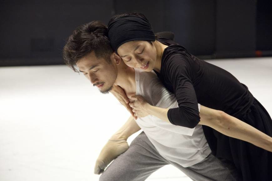 "Jo Kanamori And Oriza Hirata Retell ""La Bayadere"" With A Dose Of Political Awareness"