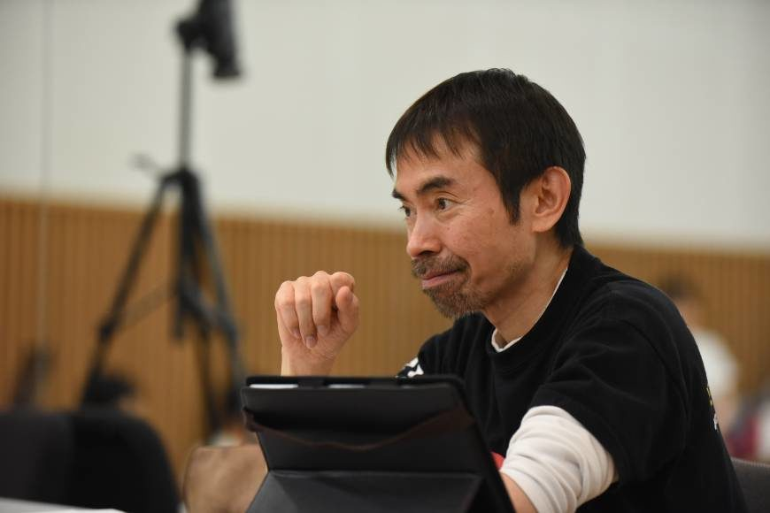 Theater Festival's Roots Dig Deep Into Shizuoka