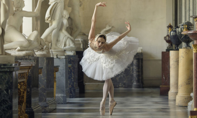 Backstage Stories From The Mariinsky Theater Told By A Photographer