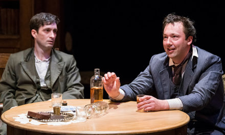"Review: ""Long Day's Journey Into Night"" At The Stratford Festival"