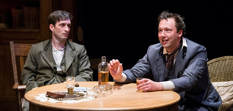 """Review: """"Long Day's Journey Into Night"""" At The Stratford Festival"""
