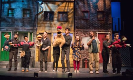 "Metropolis Visits ""Avenue Q"" In Female-Led Production"
