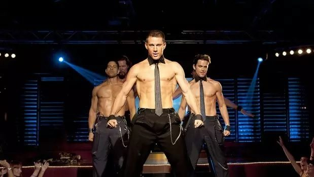 """Magic Mike Live"" Is Coming To The UK–Here's How To Get Tickets"
