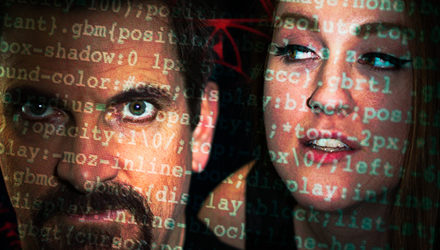 """#Faustus"" At Arts Court Theatre"