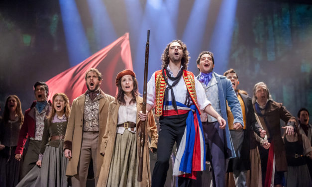 """Les Miserables"": A Great Theatrical Dream"