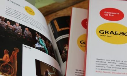 Reasons To Be Graeae: A Unique Insight Into Disabled-Led Theater Company Graeae