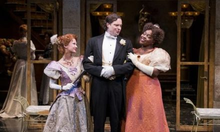 "Review: ""An Ideal Husband"" At The Stratford Festival"