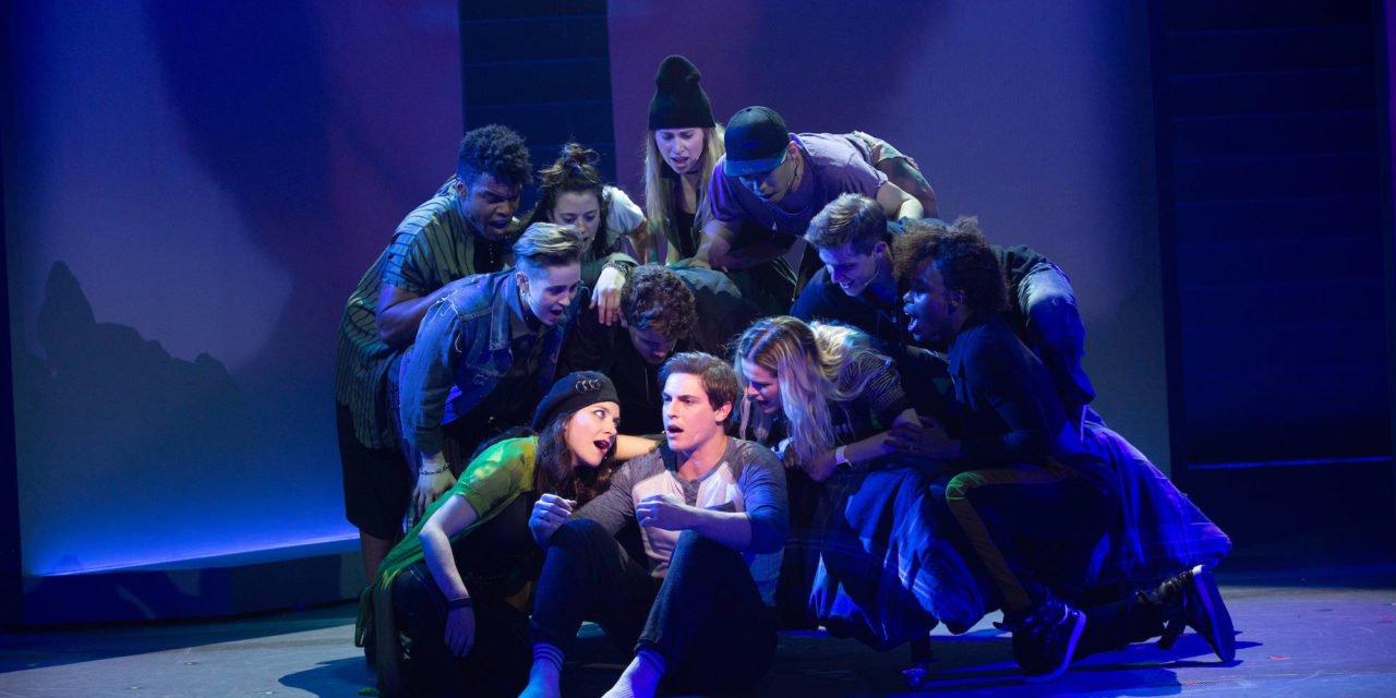"""Jagged Little Pill"" Finds A New Life"