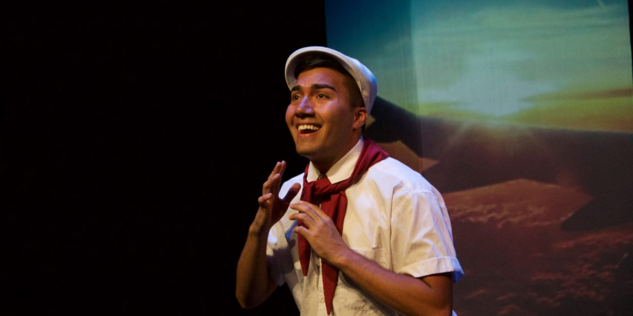 "New Musical ""Pedro Pan"" Speaks to the Plight of Immigrant Children"