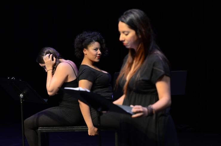 Afro-Latinx Theatre, Front And Center: An Interview With Guadalís Del Carmen