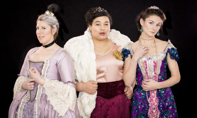 "Preview: OperaHub's ""DIVAS;"" Calling Out The Opera Industry In A Love Letter To The Opera Art Form"