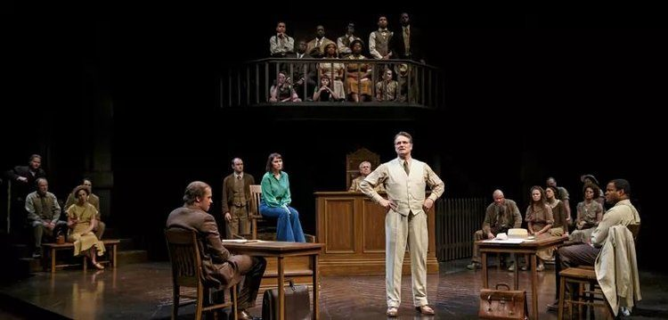 "Review: ""To Kill A Mockingbird"" At The Stratford Festival"