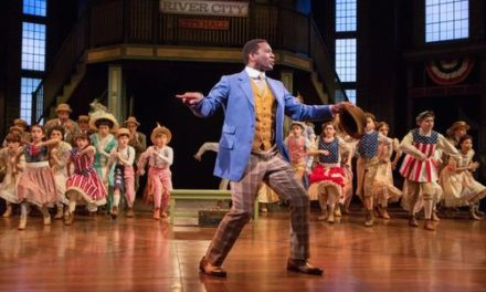 "Review: ""The Music Man"" At The Stratford Festival"