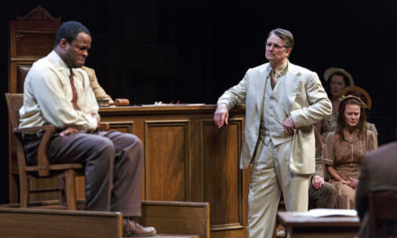"Stratford's ""To Kill A Mockingbird"" Unveils An Intriguing Atticus Finch"
