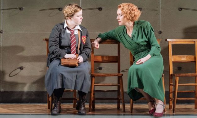 "David Harrower's ""The Prime Of Miss Jean Brodie"" At The Donmar Warehouse"