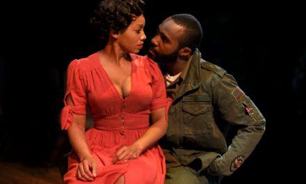 """""""Carmen Jones"""": A Classic Reborn"""