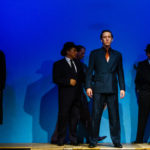 "Brecht Comes Home To Santa Monica With City Garage's ""Arturo Ui"""