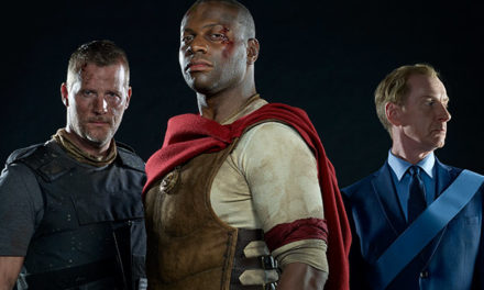 """Robert Lepage Finally Makes It To Stratford With An Astonishing """"Coriolanus"""""""