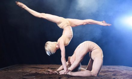 Hungarian Contemporary Circus Company Returns To The Biggest Arts Festival Of The World